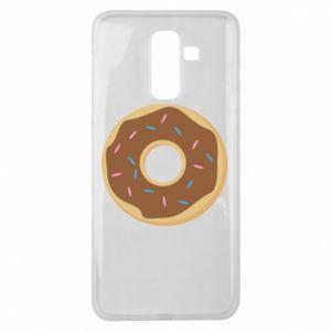 Etui na Samsung J8 2018 Sweet donut