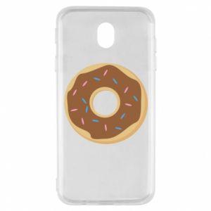 Etui na Samsung J7 2017 Sweet donut