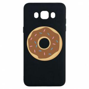 Etui na Samsung J7 2016 Sweet donut