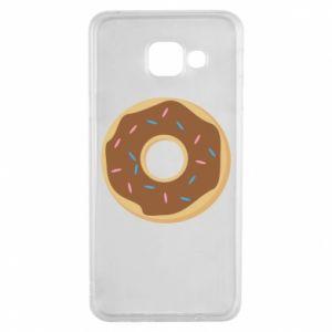 Etui na Samsung A3 2016 Sweet donut