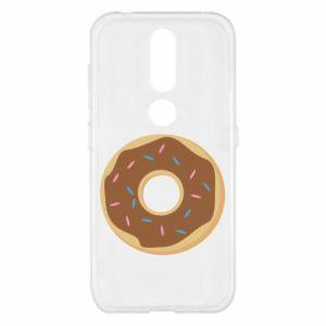 Etui na Nokia 4.2 Sweet donut