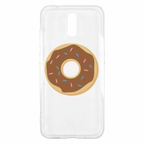 Etui na Nokia 2.3 Sweet donut