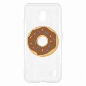 Etui na Nokia 2.2 Sweet donut