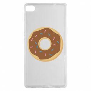 Huawei P8 Case Sweet donut