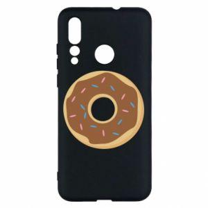 Etui na Huawei Nova 4 Sweet donut