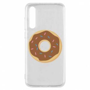 Etui na Huawei P20 Pro Sweet donut