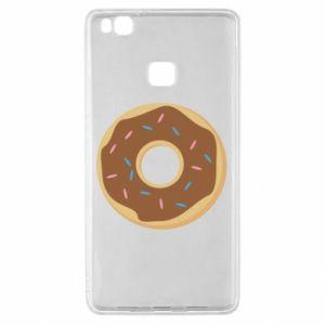 Etui na Huawei P9 Lite Sweet donut