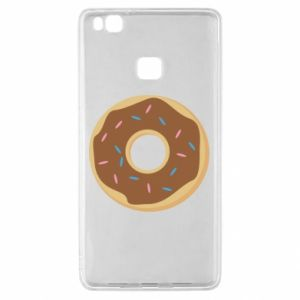 Huawei P9 Lite Case Sweet donut