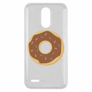 Lg K10 2017 Case Sweet donut