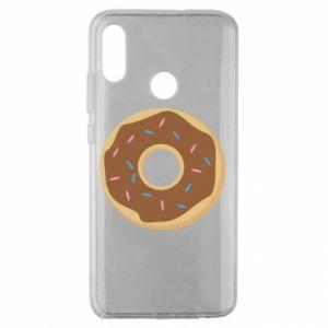 Huawei Honor 10 Lite Case Sweet donut