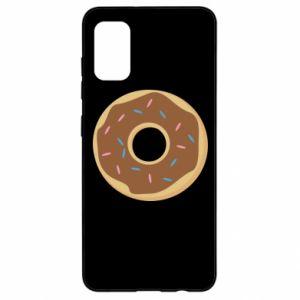 Etui na Samsung A41 Sweet donut