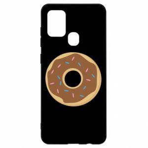 Etui na Samsung A21s Sweet donut
