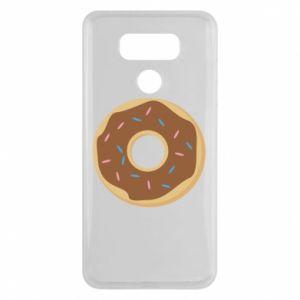 LG G6 Case Sweet donut