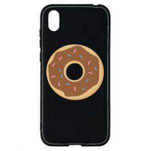 Etui na Huawei Y5 2019 Sweet donut