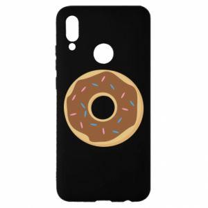 Huawei P Smart 2019 Case Sweet donut