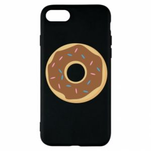 Etui na iPhone SE 2020 Sweet donut