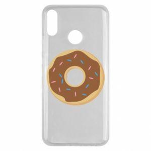 Huawei Y9 2019 Case Sweet donut