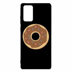 Samsung Note 20 Case Sweet donut