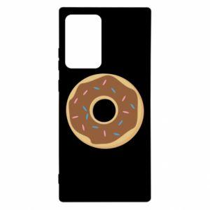 Samsung Note 20 Ultra Case Sweet donut