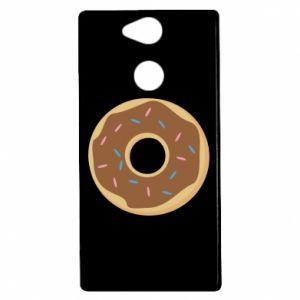 Sony Xperia XA2 Case Sweet donut