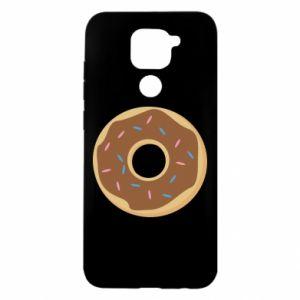 Xiaomi Redmi Note 9 / Redmi 10X case % print% Sweet donut