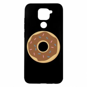 Etui na Xiaomi Redmi Note 9/Redmi 10X Sweet donut