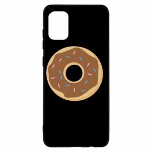 Etui na Samsung A31 Sweet donut