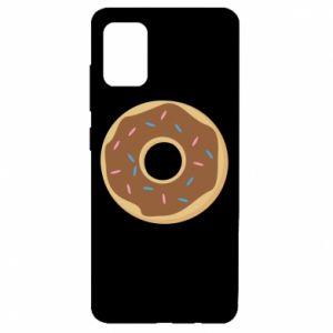 Etui na Samsung A51 Sweet donut