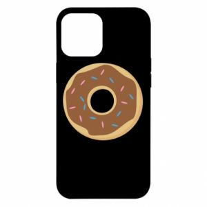 iPhone 12 Pro Max Case Sweet donut