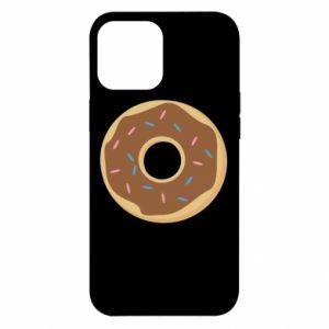 Etui na iPhone 12 Pro Max Sweet donut