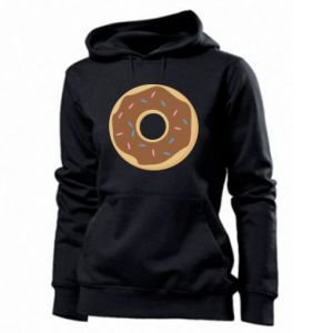 Women's hoodies Sweet donut