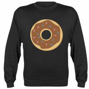 Sweatshirt Sweet donut