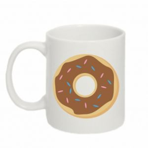 Mug 330ml Sweet donut