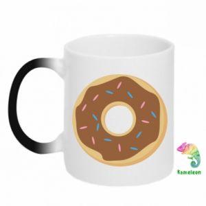 Kubek-kameleon Sweet donut