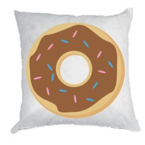 Pillow Sweet donut