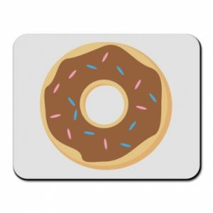Mouse pad Sweet donut