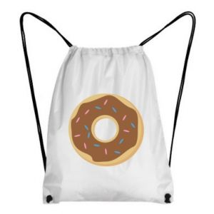 Backpack-bag Sweet donut