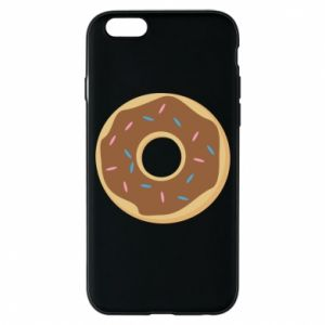 Phone case for iPhone 6/6S Sweet donut