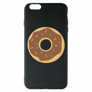 Phone case for iPhone 6 Plus/6S Plus Sweet donut