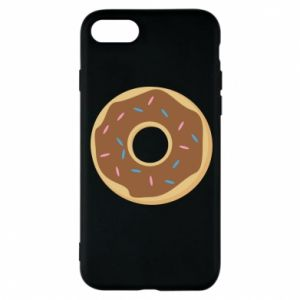 Phone case for iPhone 8 Sweet donut