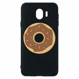 Phone case for Samsung J4 Sweet donut