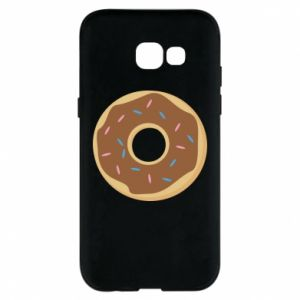 Phone case for Samsung A5 2017 Sweet donut