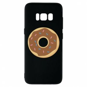 Phone case for Samsung S8 Sweet donut