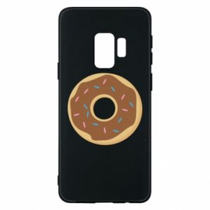 Phone case for Samsung S9 Sweet donut