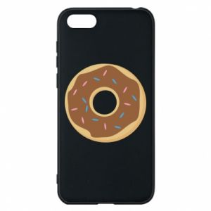 Phone case for Huawei Y5 2018 Sweet donut