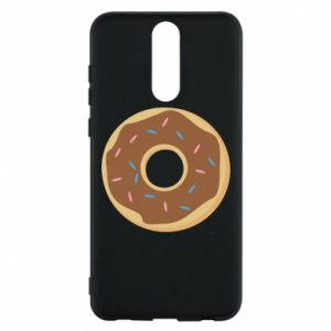 Phone case for Huawei Mate 10 Lite Sweet donut