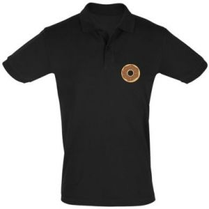 Men's Polo shirt Sweet donut