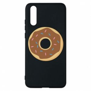 Phone case for Huawei P20 Sweet donut
