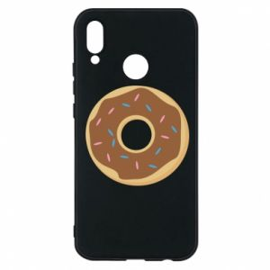 Phone case for Huawei P20 Lite Sweet donut