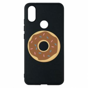 Phone case for Xiaomi Mi A2 Sweet donut